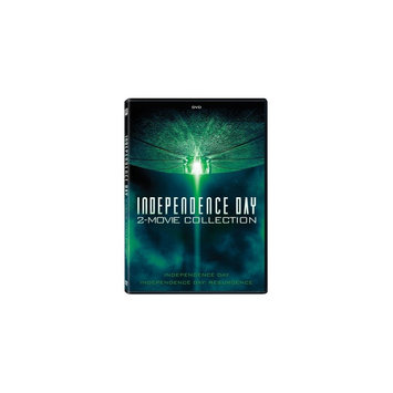 Independence Day 2-Movie Collection (Dvd)