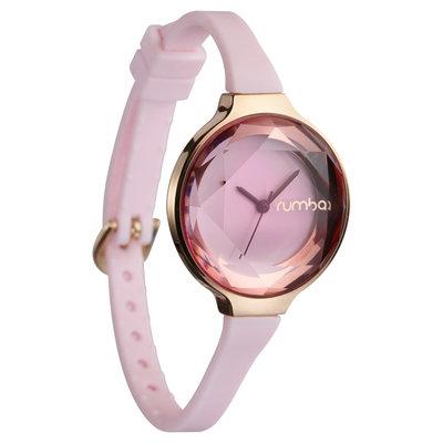 Women's RumbaTime Orchard Gem Mini Watch - Pink