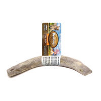 Dentley's® Nature's Chews Large Breed Split Deer Antler Dog Treat