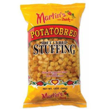 Martin's Potatobred Stuffing - Pack of three