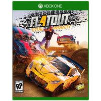 Ui Entertainment Flatout 4 XBox One [XB1]