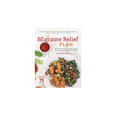 Migraine Relief Plan: An 8-week Transition to Better Eating, Fewer Headaches, and Optimal Health
