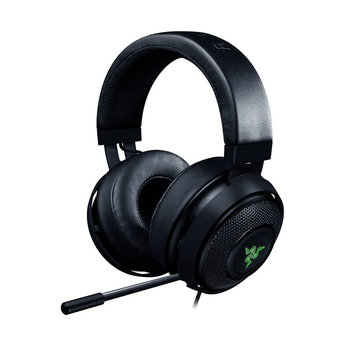 Razer 7.1 V2 Gaming Headset, Grinch Green