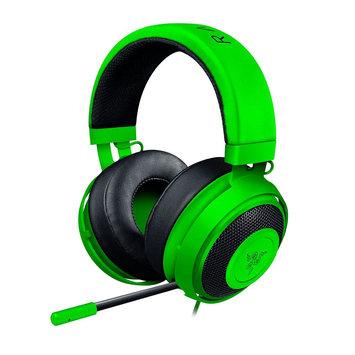 Razer Kraken Pro V2 Gaming Headset, Grinch Green