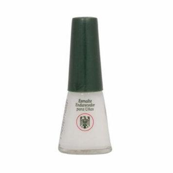 2 Bottles Quimica Alemana Nail Hardener Strengthener Polish Treatment 0.47 oz