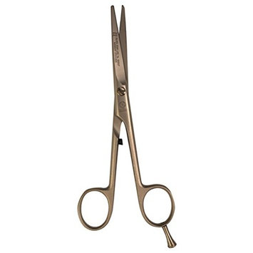 Silver Star Chiroform Shears, 5.75 Inches, Hollow Ground, Stainless Steel, Made in Solingen, Germany