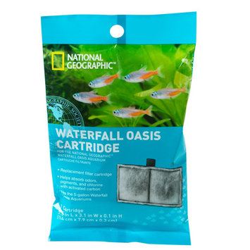 National Geographic, Waterfall Oasis Cartridge