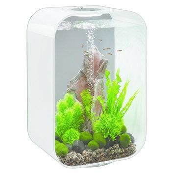 biOrb Life 45 with Mcr Lights Aquarium - White