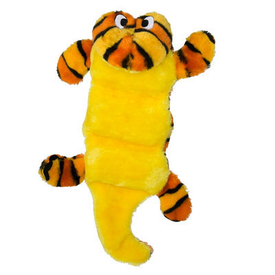 Top Paw® Gecko Dog Toy - Squeaker Mat (Color Varies) size: 17 in