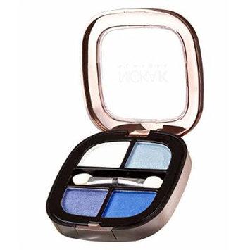 Nicka K New York Quad Eyeshadow (Monterrey)