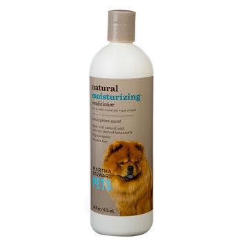 Martha Stewart Pets® Lemongrass Scent Dog Conditioner