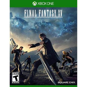 Square Enix Final Fantasy XV Pre-Owned - Xbox One