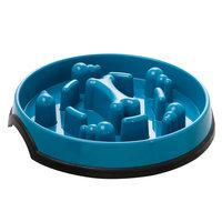 Kong® Slow Feed Puzzle Dog Bowl