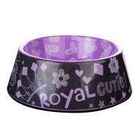 Top Paw® Princess Dog Bowl size: 24 Fl Oz