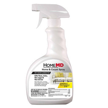 Home MD, Maximum Defense Home and Carpet Spray