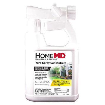 Home MD, Maximum Defense Yard and Premise Spray
