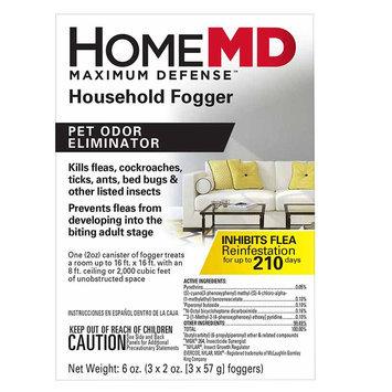 Home MD, Maximum Defense Household Fogger