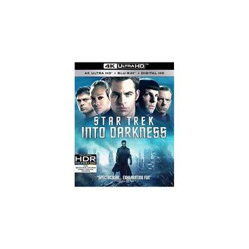 Star Trek: Into Darkness (4K/Uhd)