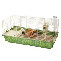National Geographic, Connectable Rabbit Small Animal Habitat size: Small