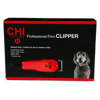 Chi® Professional Prim Dog Hair Clippers