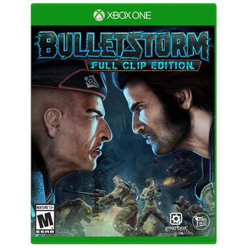 Gearbox Publishing Llc Bulletstorm: Full Clip Edition XBox One [XB1]