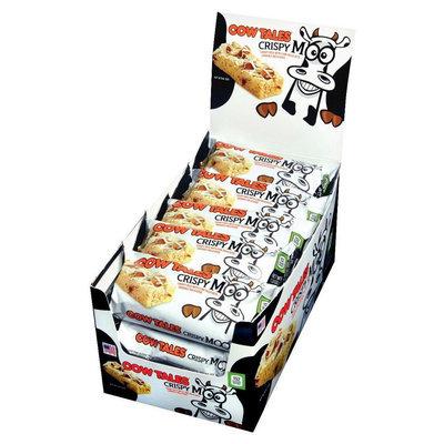 Cow Tales Crispy Moo Rice Treats, 1.33 Oz, Box Of 15