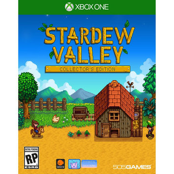 505 Games Stardew Valley: Collector's Edition XBox One [XB1]