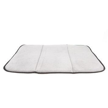 Grreat Choice® Pet Kennel Pad size: 25