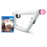 Sony Interactive Enterta Farpoint And VR Aim Controller Bundle Playstation 4 [PS4]