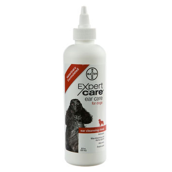 Bayer Expert Care® Dog Ear Cleansing Rinse