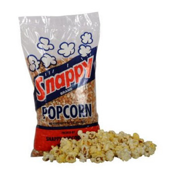 Snappy Yellow Popcorn Kernels (12- 2 Lb.)