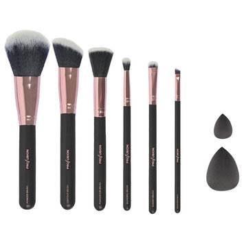 Profusion Professional Brush Vault