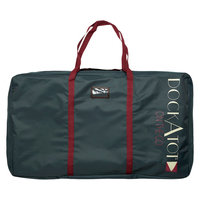 DockATot Grand Transport Bag Sleeper Accessory - Navy, Navy Teal