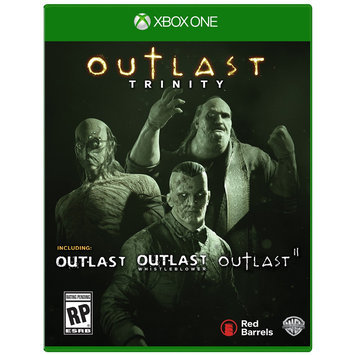 Whv Games Outlast Trinity XBox One [XB1]