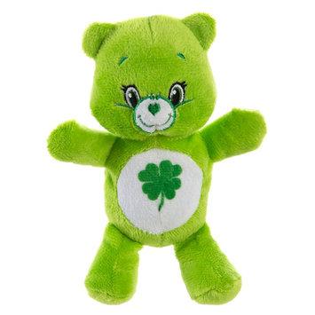 Care Bears Car Bear, Good Luck Bear Dog Toy - Squeaker