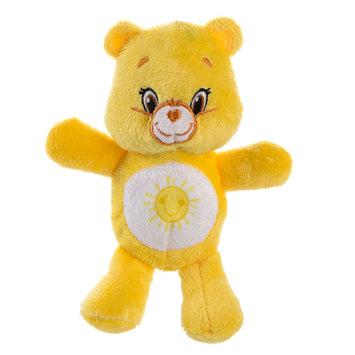 Care Bears Car Bear, Funshine Bear Dog Toy - Squeaker