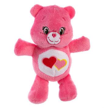 Care Bears Car Bear, Love-A-Lot Bear Dog Toy - Squeaker