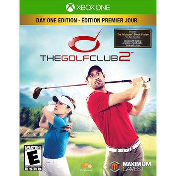 Maximum Games, Llc Golf Club 2 XBox One [XB1]