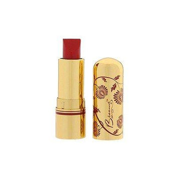 Besame Cosmetics Classic Color Lipstick, Red Hot Red, 0.8 Ounce