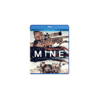 Mine (Blu-ray), Movies