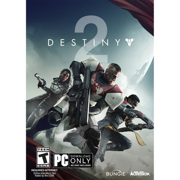 Activision Destiny 2 - PC Game, Video Games