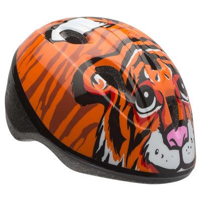 Bell Sports Bell Zoomer Tiger Toddler Bike Helmet - Orange