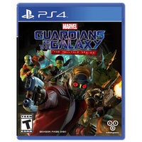 Whv Games Guardians Of The Galaxy: Telltale Series Playstation 4 [PS4]