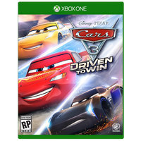 Whv Games Cars 3:Driven To Win XBox 360 [XB360]