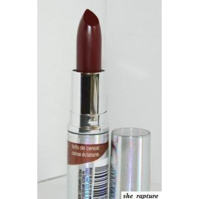 Cover Girl Trueshine Lipcolor 495 Cherry Shine (3 pack)