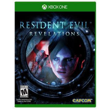 Capcom Resident Evil: Revelations XBox One [XB1]