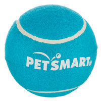 Grreat Choice PetSmart Tennis Ball, Blue
