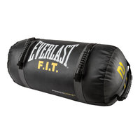 Everlast Fit PowerCore Weighted Exercise Bag - 20lb, Black