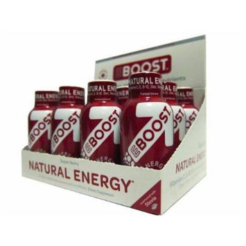 Eboost Superberry with Coconutwater Shots Pack of 30