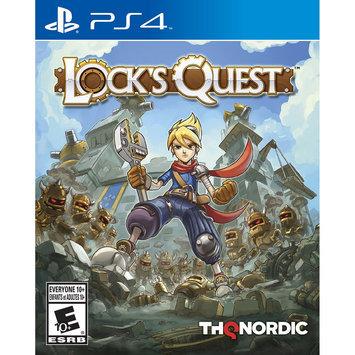 Thq Nordic Locks Quest Playstation 4 [PS4]